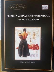 Archivio Monografico ARTE ITALIANA 2016