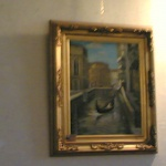 Venezia, presso il Museo di Palazzo Albrizzi